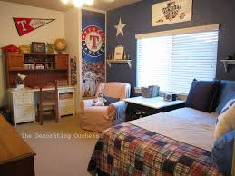 the decorating duchess gage s baseball room gage s baseball room