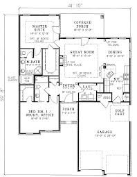 Cottage Home Floor Plans by 63 Best House Plans Images On Pinterest Small House Plans House