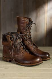 mens brown leather lace up boots dgtknrx footwearpedia leather