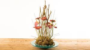 Flower Arrangement Techniques by Gerberas And Anthurium Arrangement Flower Factor How To Flower