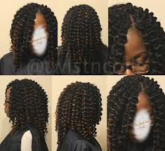 Pre Curled Hair Extensions by Tnc 31 Crochet Braids In 2hrs Or Less Deja Vu Samba Pre