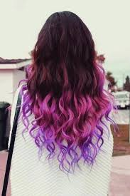 Bob Frisuren Pink by Die Besten 25 Dip Färben Haare Ideen Auf Dip Dye
