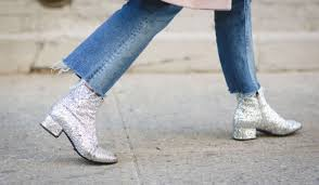 glitter dresses for new years how to wear glitter after new year s