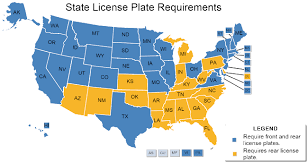 Ak Dmv Vanity Plates Transportation License Plate Policy Update