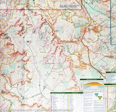 Nyc Bike Map Map Of South Utah New York Map