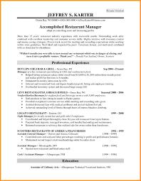 payroll manager resume restaurant manager resume template 62 images 9 restaurant