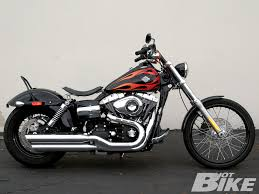 gallery of harley davidson dyna wide glide