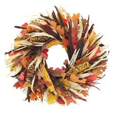 turkey feather wreath 39 diy fall wreaths ideas for autumn wreath crafts