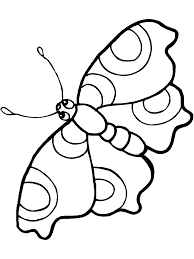 butterfly outline clip art cliparts co
