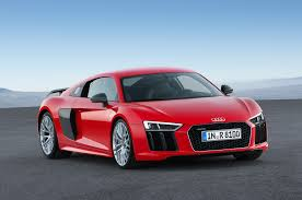 2017 audi r8 reviews and rating motor trend