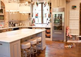 designer dream kitchens inside the southern dream home of interior designer brittany