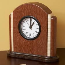 Woodworking Plans Gift Ideas by 31 Best Wooden Clocks Images On Pinterest Clocks Woodworking