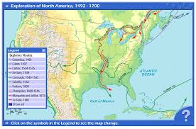 European Exploration Map Unit 9 Age Of Exploration Welcome To Ms Benedetto U0027s Classes