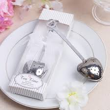 kitchen tea gift ideas for guests shaped tea leak wedding gifts for guests favors souvenirs boda