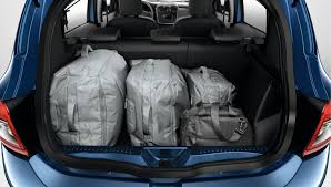 nissan micra luggage space boot bargains cars with the most space for the least cash carwow
