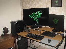 2013 pc gaming setup youtube