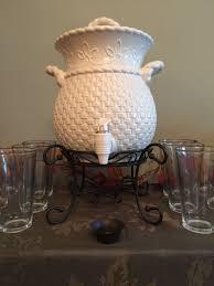 thanksgiving serveware thanksgiving holiday beverage station with milo u0027s tea where u0027s