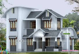 Modern Home Design Cost U20b935 Lakhs Cost Estimated Modern Home Kerala Home Design And