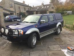 nissan d40 accessories uk for sale in uk nissan navara 2003 four door horizons unlimited