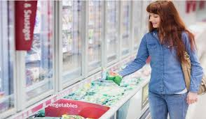 the role of packaging in the frozen foods sector packaging