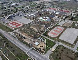 Lackland Air Force Base Map Lackland Afb Construction Project Government General Contractors