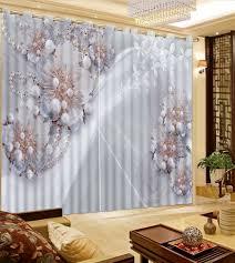 Living Room Curtains Silk Online Get Cheap Silk Bedroom Aliexpress Com Alibaba Group