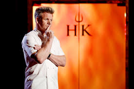 When Does Hells Kitchen Start Gordon Ramsay F Word Live Tv Things You Didn U0027t Know The Feast