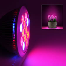 amazon com litom grow lights 36w plant growth lights e27 bulbs