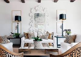 The Trick To Mixing Modern And Traditional Furniture Laurel Home - Traditional modern interior design