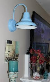 Entryway Sconces Porcelain Pendants Sconces Brighten Family And Dining Rooms