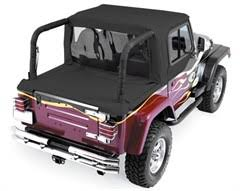 1995 jeep wrangler top all things jeep cab top by rage products for jeep wrangler yj