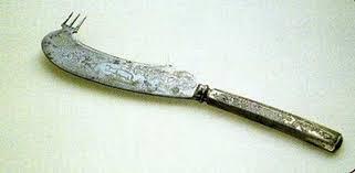 Unique Kitchen Knives Equipment Very Unusual Kitchen Tools Seasoned Advice