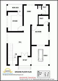 1500 sq ft house floor plans 2 bedroom house plans kerala style 1200 sq savae org