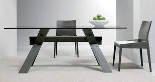 tavoli da design tavoli da cucina in vetro foto 29 40 design mag