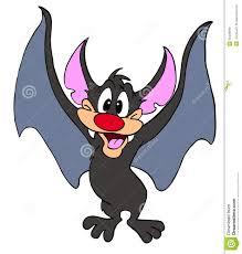 vampire bat halloween creature royalty free stock images image