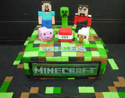 mine craft cakes minecraft cakes minecraft cake cake pictures and cake