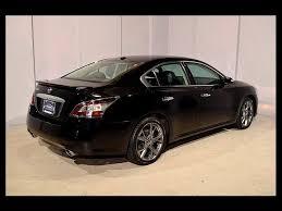 2014 Nissan Maxima Interior Pre Owned 2014 Nissan Maxima 3 5 Sv 4d Sedan In Dublin 102022a
