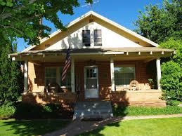 wonderful historic craftsman bungalow homeaway kanab