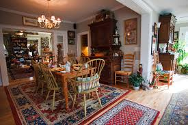 The Dining Rooms by The Dining Room Phineas Swann Bed And Breakfast