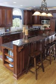 Kitchen Design Countertops by 84 Custom Luxury Kitchen Island Ideas U0026 Designs Pictures Wood