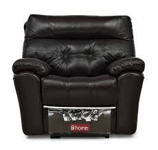 Electric Recliner Sofa Stylish 1 Seater Sofa W Electric Recliner Buy Recliner Sofa