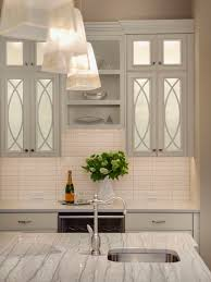 Glass Designs For Kitchen Cabinet Doors by 24 Best Mirrored Kitchen Cabinet Doors Images On Pinterest Home