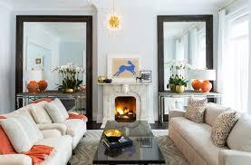 Living Room Wall Mirror Wall Decoration Ideas Living Room Home Interior Decor Ideas