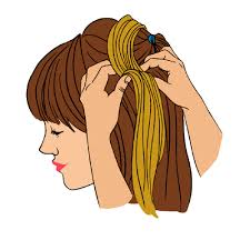 Boheme Hair Extensions by Tape In Hair Extension Installation Guide U2014 Bohyme
