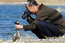 Meme Photographer - subtle photographer by rakac meme center