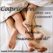 Virgo Man Capricorn Woman In Bed With Capricorn Capricorn Lovers Remain Aloof And Do Not Like