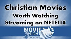 click to go to my list of favorite christian movies streaming on
