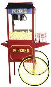 rent popcorn machine best 25 popcorn machine rental ideas on popcorn cart