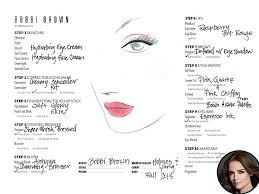 katie holmes bobbi brown holmes u0026amp yang fashion week beauty