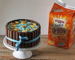 how to make a kit kat candy cake u2022 cakejournal com